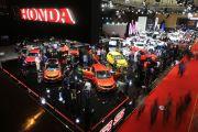 Begini Cara Honda Terapkan Protokol Kesehatan Ketat di IIMS 2021