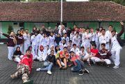 Keren! Tim Taekwondo UMM Borong Medali di Kompetisi Internasional