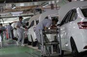 Penjualan Mobil Melonjak 172%, Gaikindo Apresiasi Pemerintah