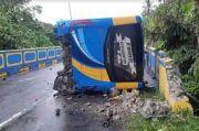 Kemenhub Bingung, Kecelakaan Truk dan Bus di Eropa Terus Turun, di RI Malah Naik