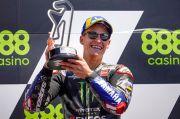 Jerez Trek Favorit, Fabio Quartararo Juara Lagi di MotoGP Spanyol 2021?