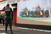 Hamilton Akui Verstappen Tampil Lebih Solid di Seri Kedua F1 2021