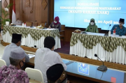 Wujudkan Kabupaten Ramah Anak, Sleman Kembangkan Masjid Ramah Anak