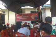 Dampingi Anggota DPRD, Dinas PU Makassar Ikut Serap Aspirasi Warga