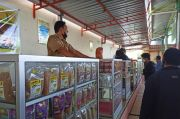 Pemkot Parepare Sulap Pasar Rakyat Sumpang Jadi Pasar Wisata