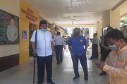 Marataman si Juru Bongkar Dugaan Suap DPRD Datangi Polres Padangsidimpuan