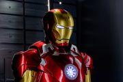 Baju Baja ala Iron Man Mau Diproduksi Masal?