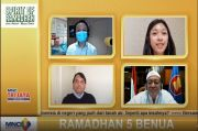 Ini Cerita 3 WNI Menjalani Bulan Ramadhan di Negeri Orang