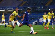 Chelsea Cuma Pungut Satu Poin di Stamford Bridge