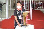 Harapan Menpora Jelang Laga Final Piala Menpora 2021