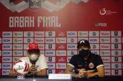 Lawan Persib di Final Piala Menpora, Persija Pantang Kalah
