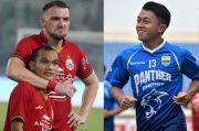 Jadwal Pertandingan Final dan Peringkat 3-4 Piala Menpora 2021