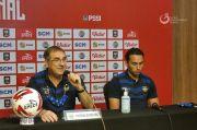 Gawang Persija Paling Sulit Dibobol, Pelatih Persib Tidak Peduli