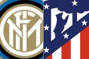 Ikuti Klub Inggris, Inter Milan dan Atletico Madrid Keluar dari Liga Super Eropa