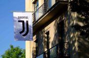 Abaikan Protes, Juventus Ngotot di Liga Super Eropa