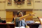 Dukung Reshuffle Kabinet, Gede Pasek Minta Jokowi Perhatikan Kader Hanura