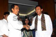 Meski Dekat dengan Jokowi, Peluang Ahok Masuk Kabinet Kecil