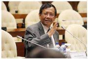 Survei IPS: Mahfud MD Jadi Menko dengan Kinerja Paling Baik