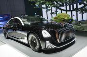 Hongqi L-Concept, Sedan Supermewah Kontroversial dari China