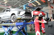 Sudah 97.000 Mitsubishi Xpander Jalani Recall Fuel Pump