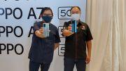 Jaringan 5G Belum Ada, Peminat Ponsel 5G OPPO Tetap Tinggi