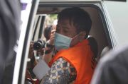 Penyuap Mantan Menteri Kelautan Perikanan Edhy Prabowo Divonis Hari Ini