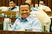 Kuota Ekspor Dijatah 139 Juta, Edhy Prabowo Tidak Puas