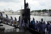 Panglima TNI Benarkan Kapal Selam Nanggala 402 Hilang di Perairan Bali