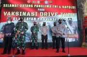 Panglima TNI: Butuh Keseriusan Setiap Pihak Bebaskan Indonesia dari Pandemi