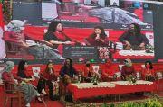 Perayaan Hari Kartini, PDIP Ajak Perempuan Indonesia Refleksi Diri