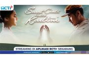 Sinopsis Surat Cinta Untuk Kartini, Kisah Chicco Jerikho yang Jatuh Cinta pada Rania Putrisari