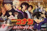 Review Film Detective Conan: The Scarlet Bullet