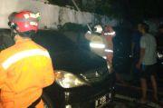 Kebakaran di Menteng , 2 Warga Jadi Korban 1 Dilarikan ke RS