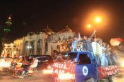Larang Takbir Keliling, Polisi Minta Masyarakat Ramaikan Masjid