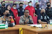 Polisi Temukan Sisa Sabu 0,21 Gram Milik Rio Reifan saat Ditangkap di Rumah Orang Tua