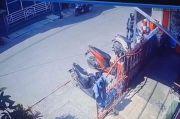 2 Maling Gasak Motor Milik Warga yang Sedang Bertamu di Koja