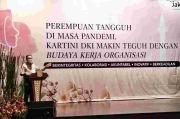 Peringati Hari Kartini, Anies Apresiasi Perjuangan Tenaga Kesehatan Lawan Pandemi Covid
