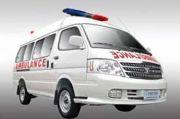 Anies Paparkan Kriteria Warga Jakarta Dilayani Ambulans Gawat Darurat