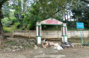 Makam Keramat Tajug dan Kisah Putra Sultan Ageng Tirtayasa Mengislamkan Tangerang
