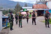 6 Kelompok OPM Disebut Telah Berkumpul di Ilaga, Pasukan TNI-Polri Disiagakan