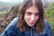 Polisi: Bule Cantik Rusia Bikin Video Porno di Gunung Batur Bali