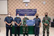 Salurkan Bantuan ke Kupang, Asabri Tegaskan Komitmen Perbaikan Layanan