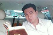 Adi Taher Tantang Deddy Corbuzier Adu Tinju, Netizen: Tambah Gila