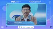 Menkominfo: Perempuan Punya Peran Besar dalam Pengembagna Digital