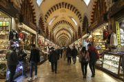 Negara Lain Babak Belur, Erdogan Bawa Ekonomi Turki Melesat Bareng China