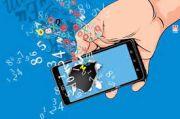 Penjualan Data Pribadi Dilindungi Ketiadaan UU