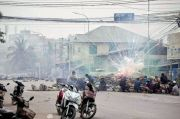 Akhir Pekan Ini, ASEAN Gelar KTT Bahas Krisis Myanmar