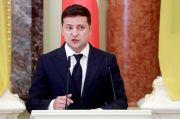 Presiden Ukraina Tantang Putin Bertemu di Zona Konflik