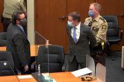 Biden Puji Vonis Bersalah Mantan Polisi Pembunuh George Floyd