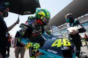 Terpuruk di Tiga Seri Awal MotoGP 2021, Lorenzo Percaya Rossi Masih Bisa Bangkit